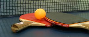 Permalink to:乒乓球